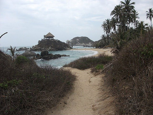 travel and talk travel 2017,travel colombia,travel south america,travel, matthew thomas travel writing,parque tayrona photograph,travel and talk photograph,colombia photograph