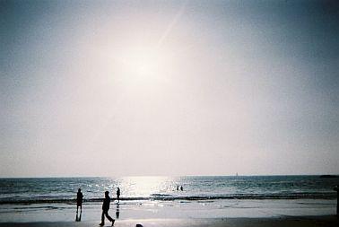 Travel and Talk Agadir Sunset Photograph