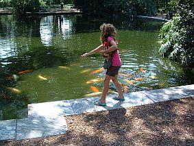 bok tower gardens florida travel and talk photograph, travel florida,travel usa,philip dresko travel writing