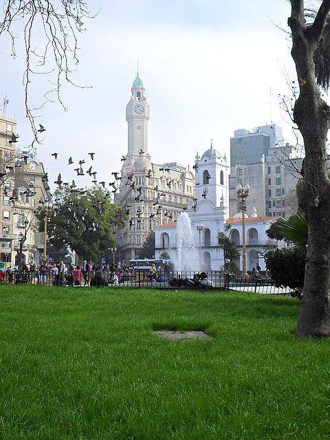 plaza de mayo photograph,travel buenos aires,travel and talk plaza de mayo photograph,travel argentina, travel south america,travel writing matt thomas.