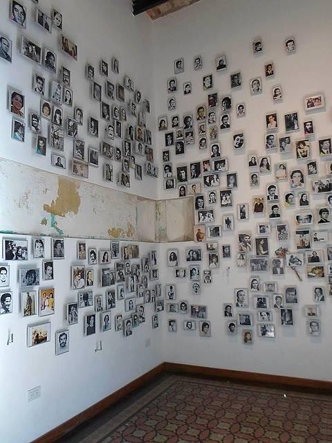 memoria museum photograph,travel cordoba,travel and talk cordoba photograph,travel argentina, travel south america,travel writing matt thomas.