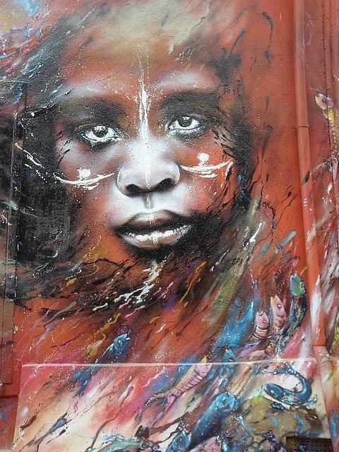 """""""Valpa"""" Street Art"""