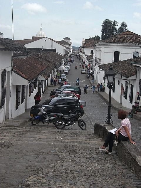 travel and talk Popayan photograph,travel colombia,travel writing matt thomas,travel south america,travel popayan