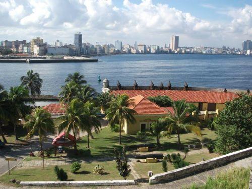 parque historico travel and talk photograph,travel havana,travel cuba,travel writing matt thomas,havana photograph
