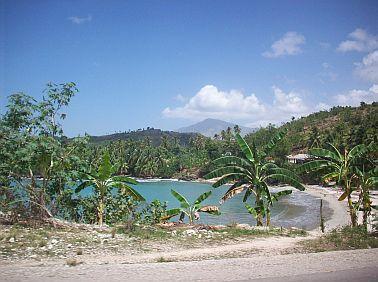 haiti beach photograph,haiti photograph,travel haiti,travel writing rachel mcmanus, caribbean travel,travel and talk photograph