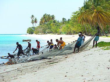 haiti beach photograph,haiti photograph,travel haiti,travel writing rachel mcmanus, caribbean travel,travel and talk photograph,haiti fishermen photograph