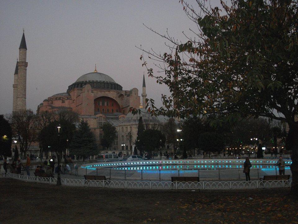 aga sofia,travel and talk aga sofia photo,istanbul photo,turkey photo,visit istanbul,travel turkey,travel and talk.