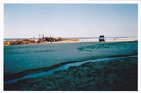 travel and talk fraser island photograph,travel australia,australia photograph,travel writing matt thomas