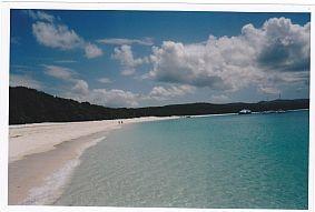 travel and talk whitsunday islands photographs,travel and talk whitehaven beach photograph,travel australia,travel writing matt thomas