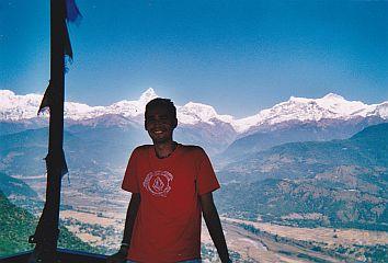 travel and talk photograph nepal,travel nepal,nepal photographs,nepal mountains photographs,travel pokara,nepal trekking photograph,pokara valley photograph,matt thomas travel,mount nagarkot photograph,annapurna range photograph,himalaya nepal photograph