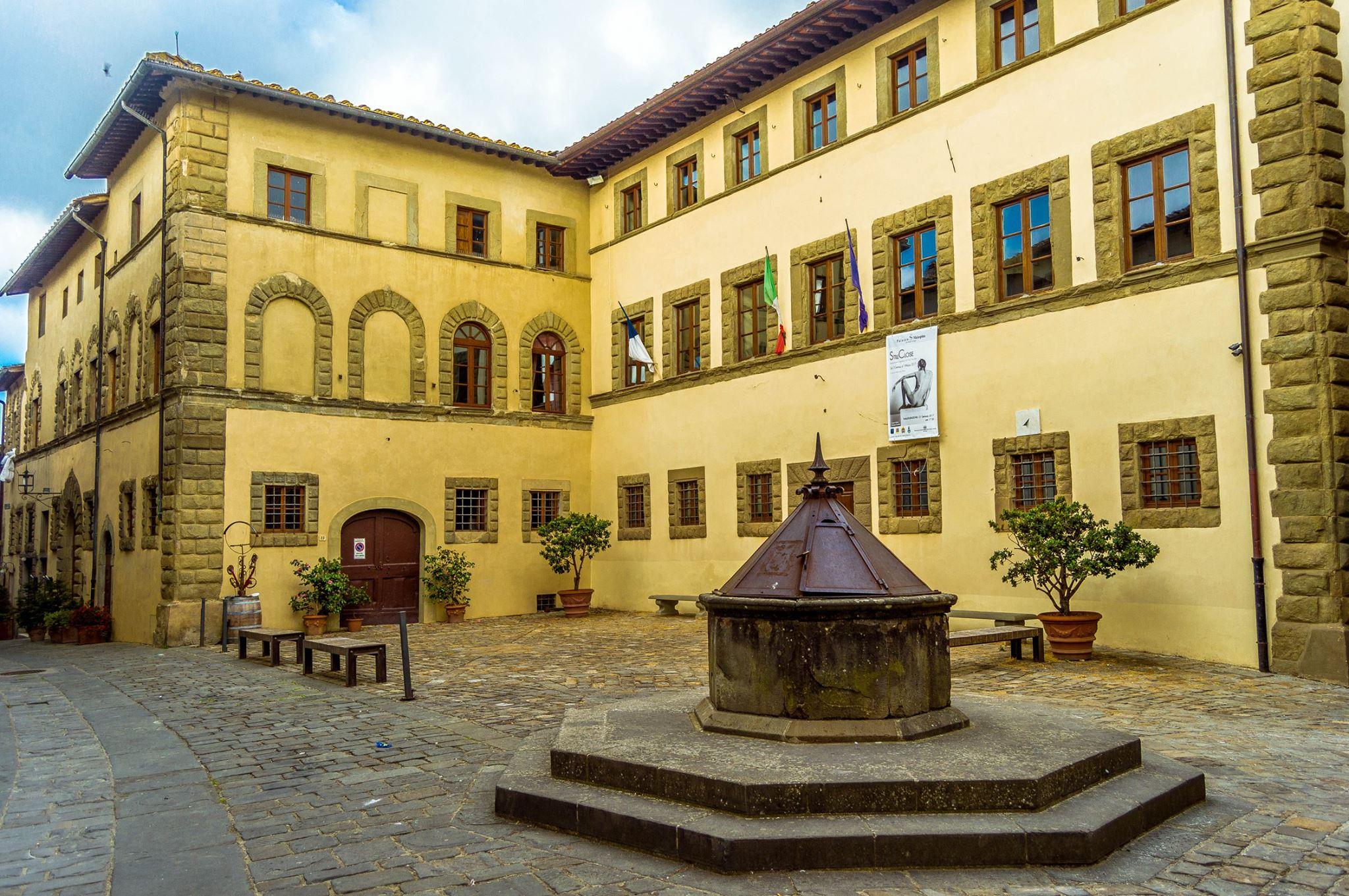 san donato piazza photograph