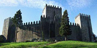 travel and talk guimaraes photograph,travel europe,travel portugal,guimaraes street,guimaraes photograph,portugal photograph,travel writing portugal,travel portugal advice,guimaraes castle photograph