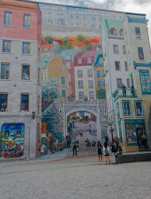 travel and talk quebec city photograph,travel canada,travel quebec,travel north america,travel writing joseph mack,quebec city,quebec canada,quebec city photograph,canada photograph
