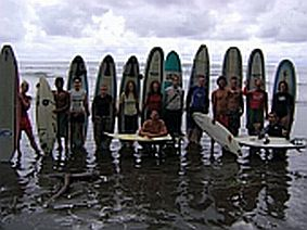 costa rica surfing,travel and talk photograph,travel writing,central america,travel cost rica