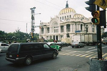 museo del arte moderno photograph, travel and talk,travel mexico,mexico city photograph,travel writing matthew thomas